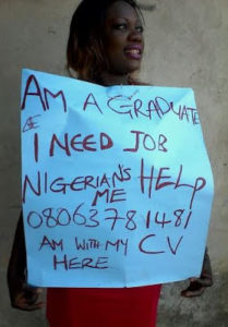 6 NOTABLE mistakes Nigerians make on their CV