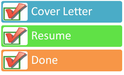 cover letters and resume - Resume And Cover Letter